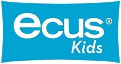 Logo Ecus Kids
